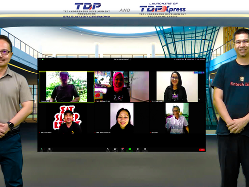 MARii's Technopreneur Development Programme Xpress launched to digitalise 1,000 SMEs