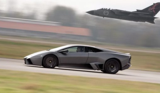 Automotive and Aerospace: How similar are these two industries?