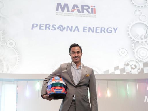 5 unique features of a professional racing helmet – according to Jazeman Jaafar