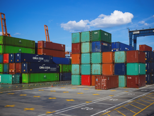#Exportability: First thing's first – ensure production capacity can be managed