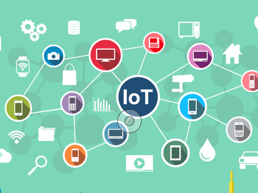 IoT: What is it and what does it do?