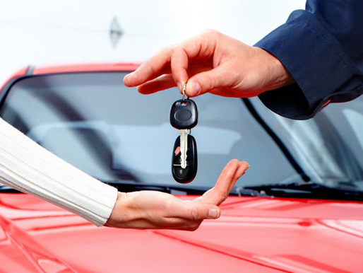 Innovative buyer incentives important in sustaining automotive sales