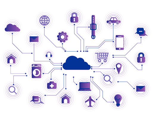 A list of reports on the future of IoT