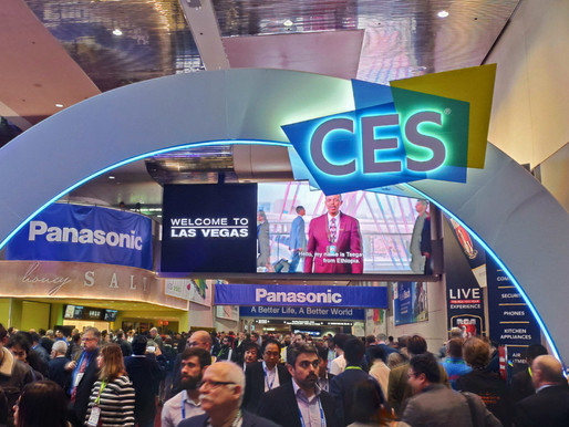 Latest automotive innovations highlighted at CES 2020