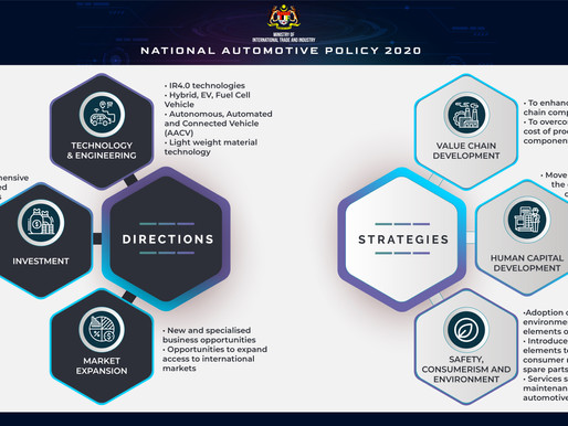 An overview of the NAP 2020: Directions and Strategies