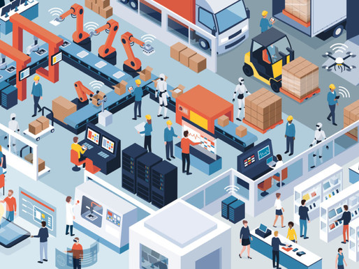 4 ways IoT can benefit businesses