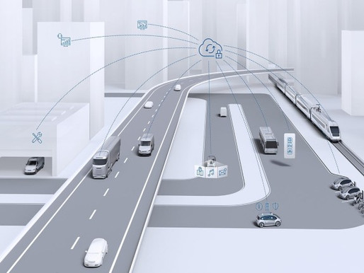 Four ways IoT can enhance the development of MaaS
