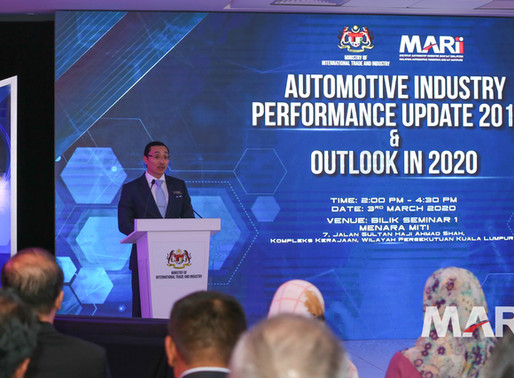 Continuous improvement of auto sector in 2019, holistic growth of the industry expected in 2020