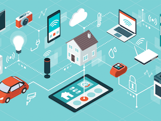 5 ways we can utilise IoT in our daily lives