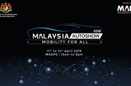 Malaysia Autoshow Returns in 2019 – Promising Enhanced Mobility Experience for all