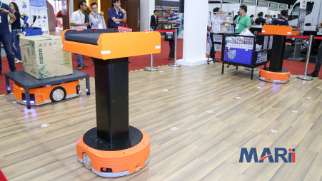 Robotics and Automation Part 3: Automated Guided Vehicles (AGV)