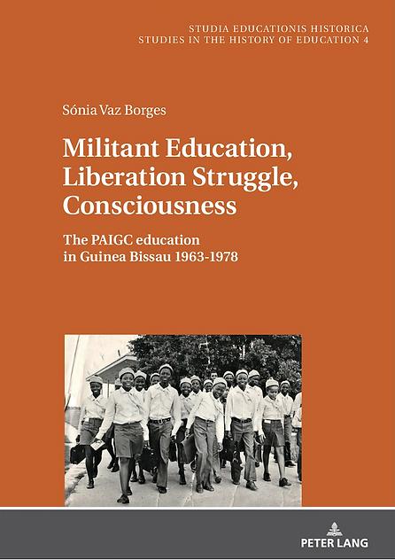 PAIGC Militant Education