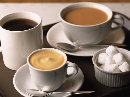 Inilah 4 Khasiat Minum Kopi Tanpa Gula Tiap Pagi!