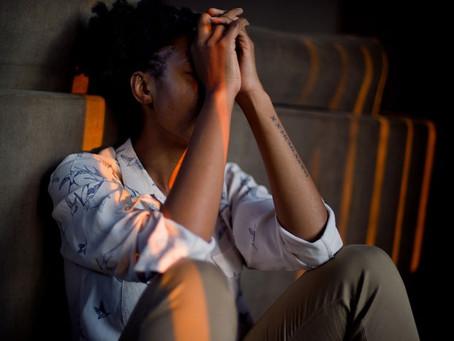 5 Tanda Stres yang Tidak Kamu Sadari