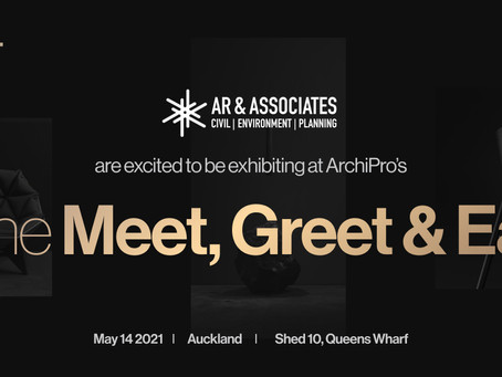 ArchiPro Meet, Greet and Eat