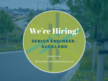 Senior Engineering Opportunity in Auckland
