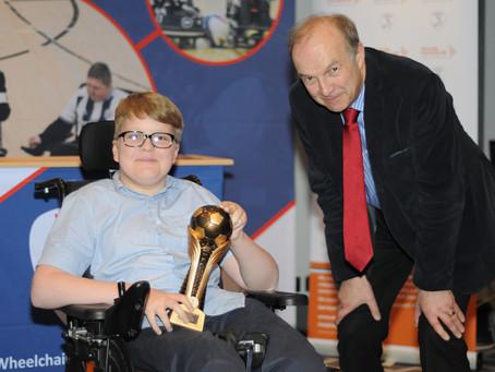 Official WFA Sports Photographer: The WFA Awards