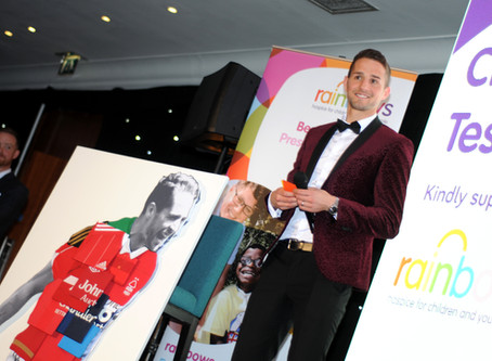 Midlands Based Events Photographer: Rainbows Hospice for Children and Young People - Chris Cohen Tes
