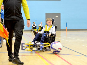 Official Nottinghamshire FA Sports Photographer: WFA Championship