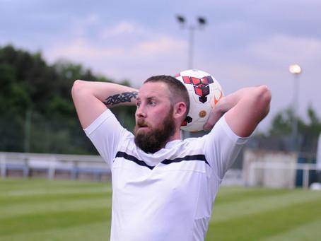 Official Nottinghamshire FA Sports Photographer: Attenborough Cavaliers FC Vs. Ladybrook Local FC