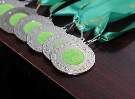 Official Nottinghamshire FA Sports Photographer: Nottinghamshire Girls and Ladies League Autumn/Wint