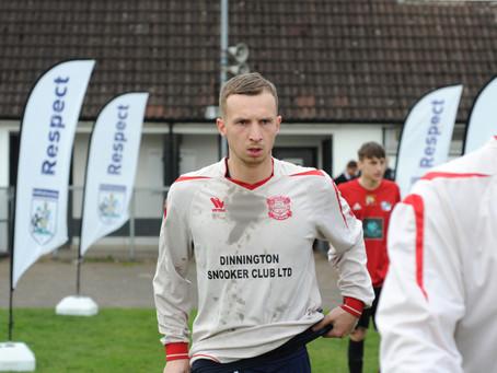 Official Nottinghamshire FA Sports Photographer: AFC Bridon Vs. Bull Farm AFC