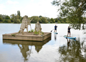 Leicester Windsurfing and SUP Club
