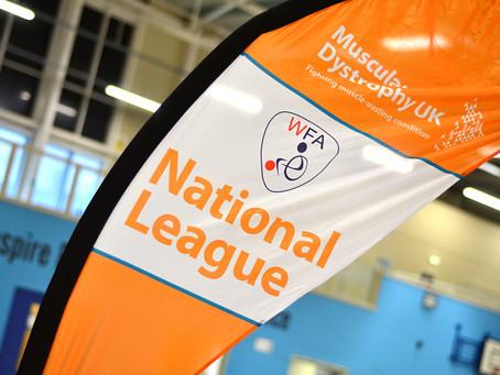 Official Nottinghamshire FA Sports Photographer: WFA Championship