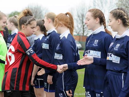 Official Nottinghamshire FA Sports Photographer: West Bridgford Colts FC Vs. Beaufort United FC