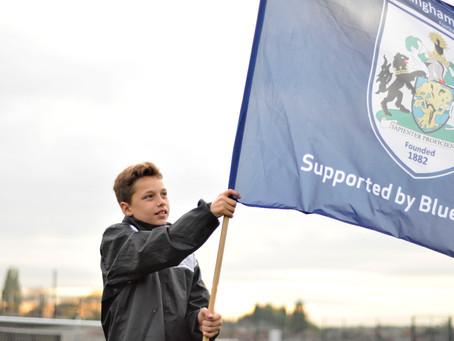 Official Nottinghamshire FA Sports Photographer: Kimberley Miners Welfare FC Vs. Clifton Dynamo FC