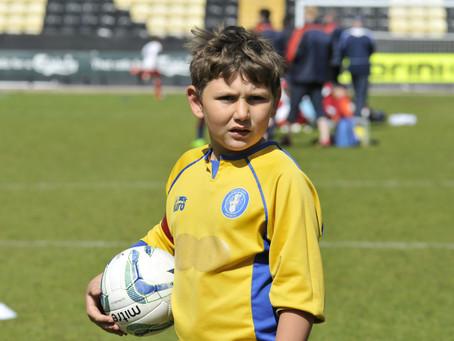 Midlands Based Events Photographer: UK Football Tour
