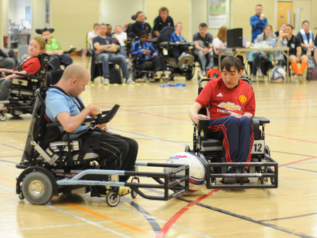 Official WFA Sports Photographer: The WFA National Weekend Finals