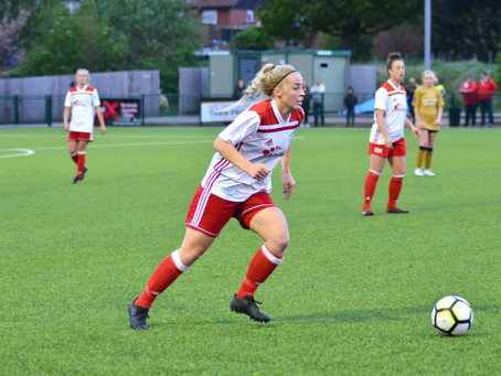 Ollerton Town Ladies boss is confident club will thrive in new season