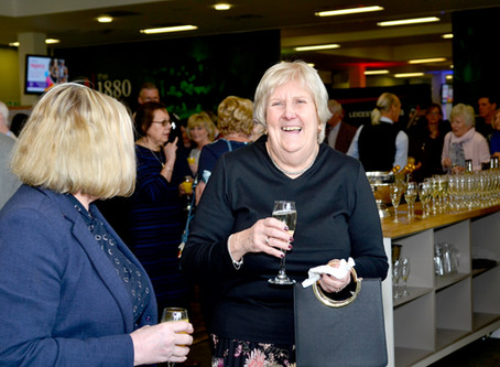 Midlands Based Events Photographer: Rainbows Hospice for Children and Young People - Annual Lunch