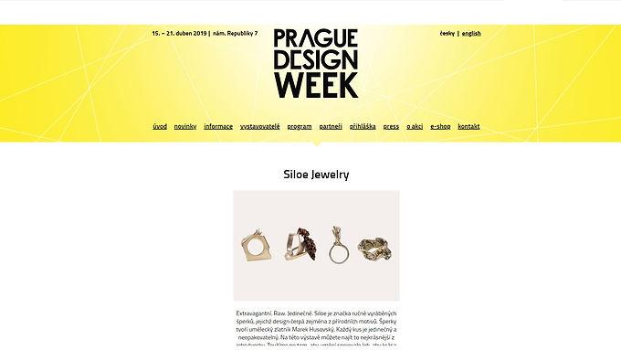 Siloe Jewelry