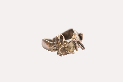Forest Rose Ring