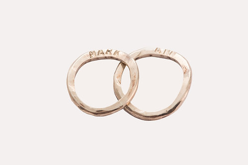 Wedding Rings No.3