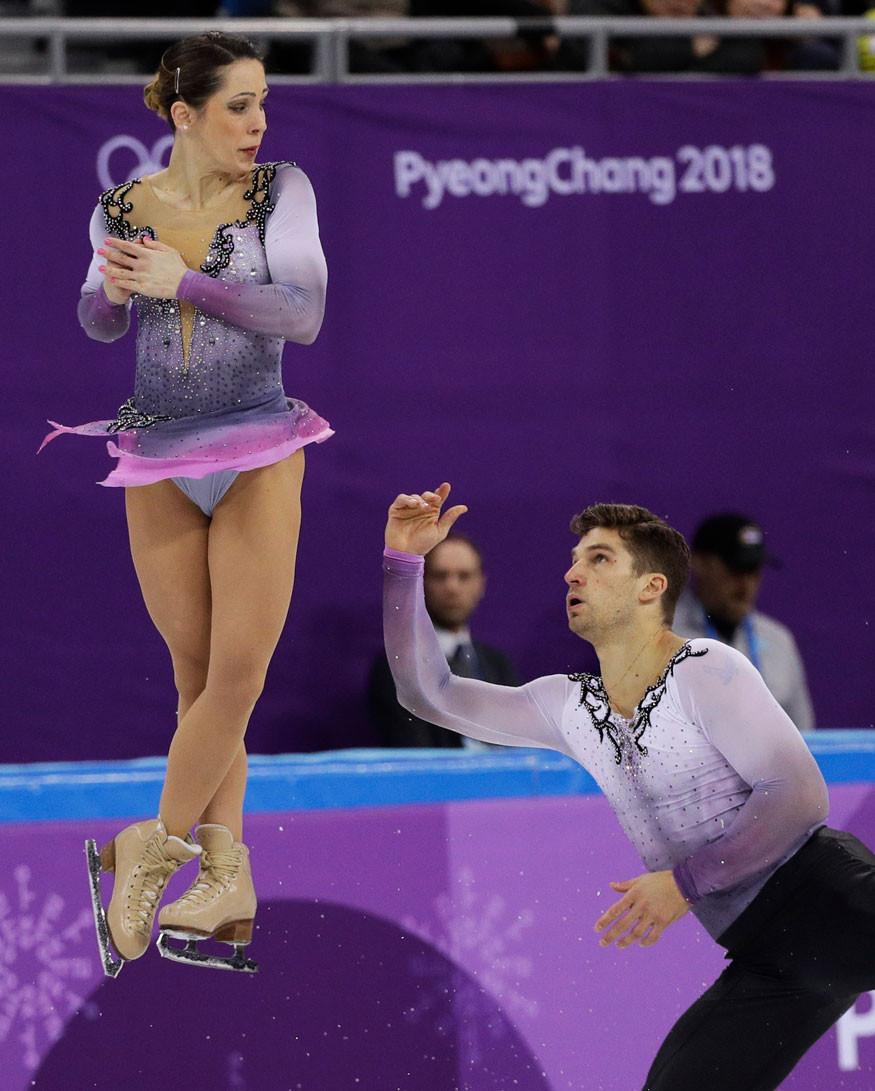 Nicole Della Monica & Matteo Guariso