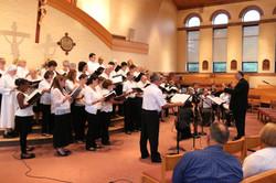 Choral Workshop Concert