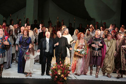In Hoc Signo, Opera