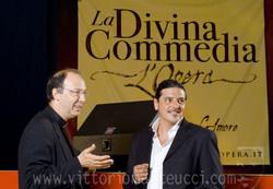 La Divina Commedia 2007