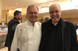 with Choral Legend Kent Tritle