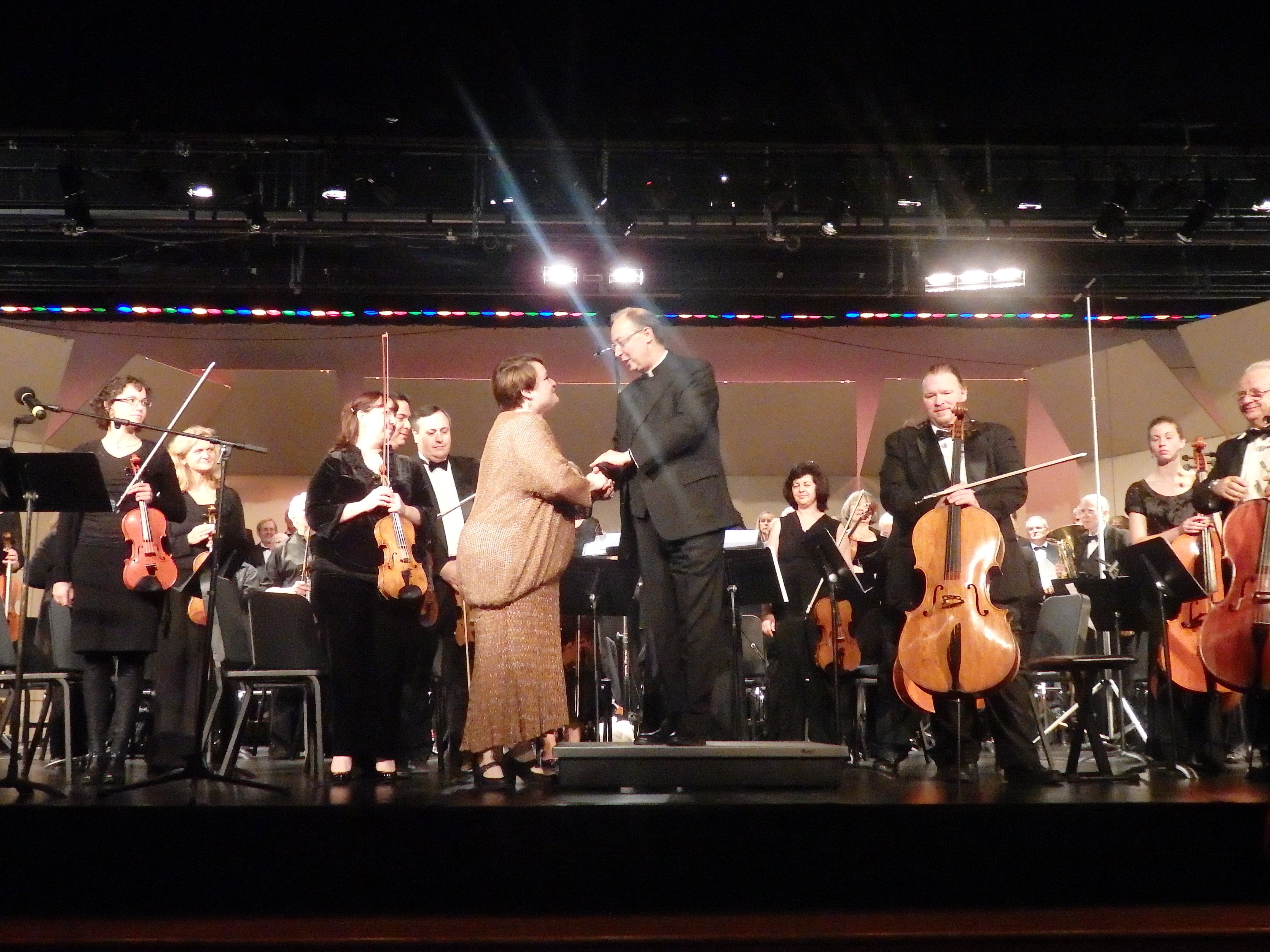 2nd PSO concert