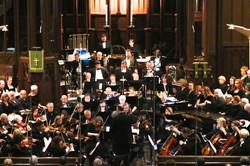 Plainfield Symphony Concert