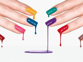 Los mitos que rodean a los esmaltes de uñas