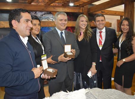 MINA DE SAL DE NEMOCÓN 2020
