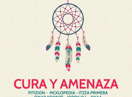 """""""CURA Y AMENZA"""" EL RESULTADODE #LAPITICHALLENGE"""