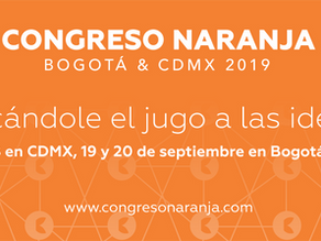 Congreso Naranja 2019
