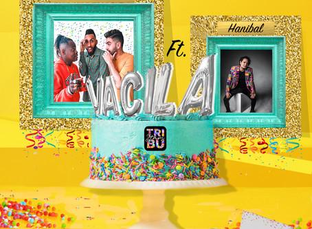 "El nuevo himno del cumpleaños ""VACILA"" - Tribu Stars"