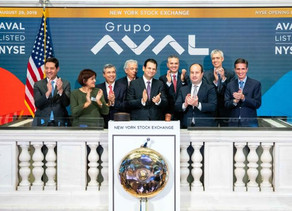 Más de 2 millones de personas se han beneficiado con las medidas diseñadas por Grupo Aval